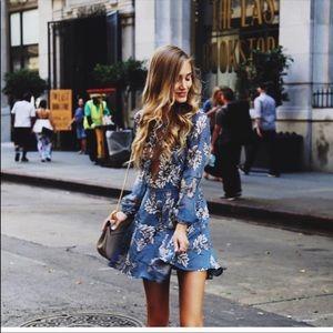 Sierra Dress in XS